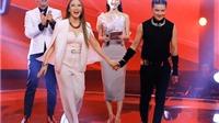 Liveshow 2 - Giọng hát Việt 2015: Đêm nhạt của HLV