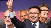 Con số & Bình luận: Barcelona dưới bàn tay biến hóa của chủ tịch Josep Maria Bartomeu