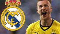 CHUYỂN NHƯỢNG ngày 21/7: Man United quyết mua Mueller. Juve muốn có Oezil. Real thích Reus