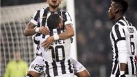 Juve bán Vidal với giá 40 triệu euro: Chiến quả của hiện tại, thách thức cho tương lai