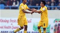 Lịch thi đấu và TRUYỀN HÌNH trực tiếp vòng 18 V-League 2015
