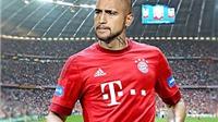 Bayern sẽ được lợi từ lối chơi máu lửa của Vidal
