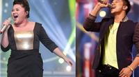 Bích Ngọc, Trọng Hiếu: Ai sẽ là quán quân Vietnam Idol?