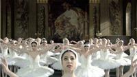 'Hồ thiên Nga' 3D gây sốt dù vé đắt kỷ lục