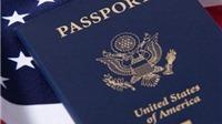 Mỹ sẽ hủy hộ chiếu của công dân liên quan tới khủng bố