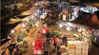 Thư Cuối tuần: Chợ Long Biên ở... Nam Phi