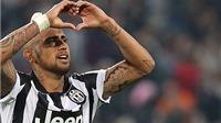 CHÍNH THỨC: Bayern Munich xác nhận chiêu mộ Arturo Vidal