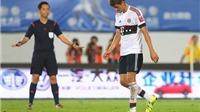 Bayern 0-0 (penalty 4-5) Guangzhou: Mueller đá hỏng 11m, Bayern thua đội bóng của Cannavaro