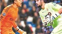 Giao hữu Man City - Real Madrid (17h00, 24/7): Cuộc chiến giữa Kiko và Keylor