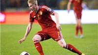 De Bruyne: 'Hàng thải' của Chelsea đáng giá 60 triệu bảng?