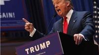 Tỉ phú Donald Trump, ứng viên tổng thống Mỹ, lần đầu lộ 'chiêu trò' làm giàu
