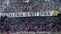 Barcelona nhận án phạt từ UEFA sau khi 'đòi quyền tự chủ'