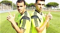 Tương lai Sandro và Munir: Trông cả vào... Pedro