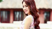 Hoa hậu Nguyễn Cao Kỳ Duyên: Bản lĩnh là biết im lặng và biết lên tiếng đúng lúc