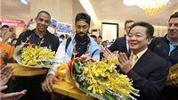 Man City đến Việt Nam: Trái tim đặt trên đầu