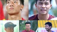 5 'mầm non' của đội tuyển Việt Nam