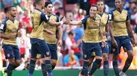 CẬP NHẬT Link truyền hình trực tiếp và sopcast Arsenal - Wolfsburg