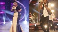Gala chung kết Vietnam Idol 2015: Bích Ngọc sắp chạm tới tầm diva