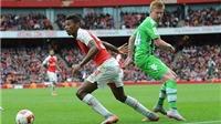 Màn trình diễn gây sốt của tài năng 17 tuổi đến từ Arsenal, Jeff Reine-Adelaide