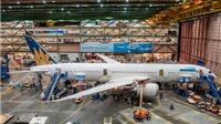 Vietnam Airlines đã có những phi công đầu tiên lái được Boeing 787 Dreamliner