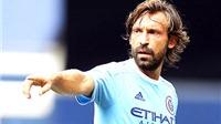 Andrea Pirlo ra mắt MLS: 36 tuổi, Pirlo vẫn khiến cả nước Mỹ kinh ngạc