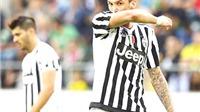 Juventus: Ba mối đe dọa tham vọng giành Scudetto