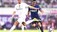Với Inter, Champions League còn xa vạn dặm