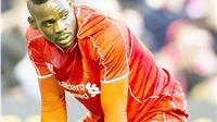 Liverpool: Vì sao không còn là anh, Balotelli?