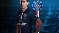 HLV Laurent Blanc khẳng định Di Maria đã tiến 'rất gần' đến PSG