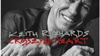 Phim tài liệu và album solo của Keith Richards ra mắt khán giả