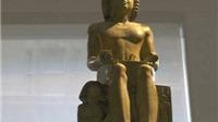 Người Ai Cập muốn giành lại tượng cổ 4.000 năm tuổi từ Anh
