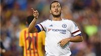 5 điểm nhấn từ chiến thắng của Chelsea trước Barcelona