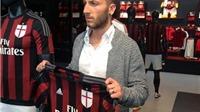 Andrea Bertolacci: Canh bạc thành công hay thất bại của Milan?