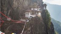 Thế giới ẩn mình bên dãy Himalaya hùng vĩ - Shangri-La cuối cùng