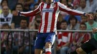 Atletico sẽ thành công với 4-4-2 truyền thống