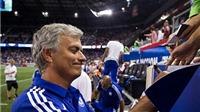 Mourinho có nên thay đổi chiến thuật của Chelsea?