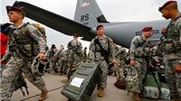 NATO đột ngột gia tăng hàng loạt hoạt động quân sự gần biên giới Nga