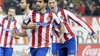 Atletico: Simeone vẫn cần thêm tiền vệ