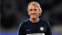 Inter Milan: Điệp vụ mới cho 'James Bond' Mancini