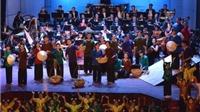 'Giai điệu mùa Thu 2015': Hội tụ các nghệ sĩ hàn lâm từ khắp thế giới
