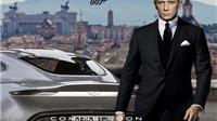 Truy tìm ca khúc hay nhất trong phim Bond