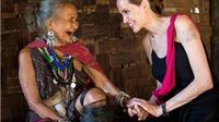 Angelina Jolie kêu gọi công lý cho các nạn nhân bạo lực tình dục ở Myanmar