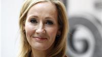 Tác giả loạt truyện 'Harry Potter' tròn 50 tuổi: Cuộc đời như chuyện thần tiên