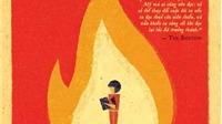'Rùng mình' bởi cuốn tiểu thuyết '451 độ F'