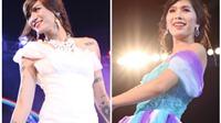 BB Trần và dàn mẫu LGBT tỏa sáng với váy cưới trong đêm thời trang