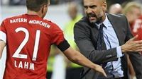 Thua Wolfsburg tại Siêu Cúp Đức, Pep Guardiola vẫn khẳng định Bayern đã chơi tốt