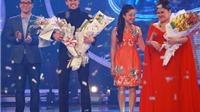 Trọng Hiếu trở thành quán quân Vietnam Idol 2015