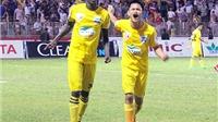 FLC Thanh Hóa – SLNA 2-1: Thanh Hóa lại thắng may!