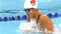Hôm nay Ánh Viên thi 200m tự do: Bơi đi, đừng ngoái đầu lại...