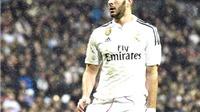 Real Madrid: Đừng bán 'mèo lười' Karim Benzema…